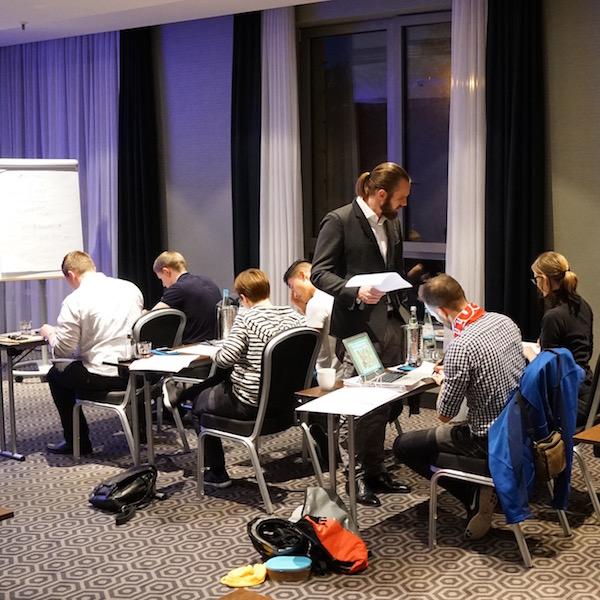 Leipzig Workshop