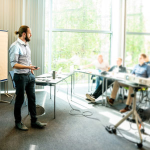 Berlin Immobilien Seminar Workshop
