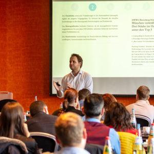 Muenchen Immobilien Seminar Workshop